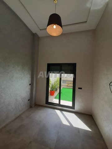Appart style villa 71m2 58m2 terrasse offerte  - 7
