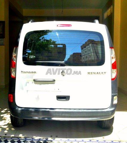 Renault  Kangoo  - 5
