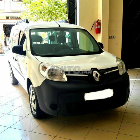 Renault  Kangoo  - 8