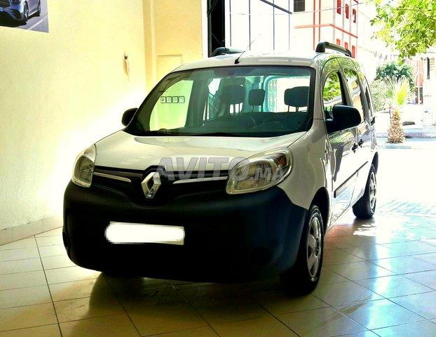 Renault  Kangoo  - 1