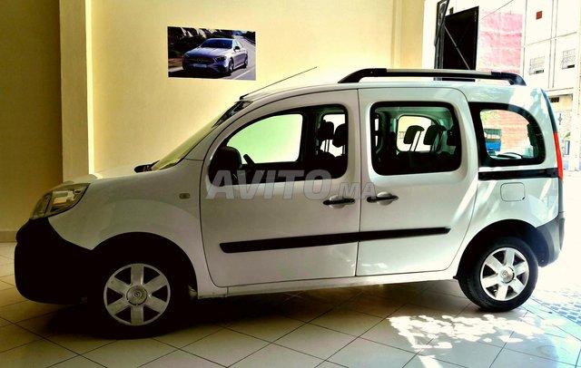 Renault  Kangoo  - 7