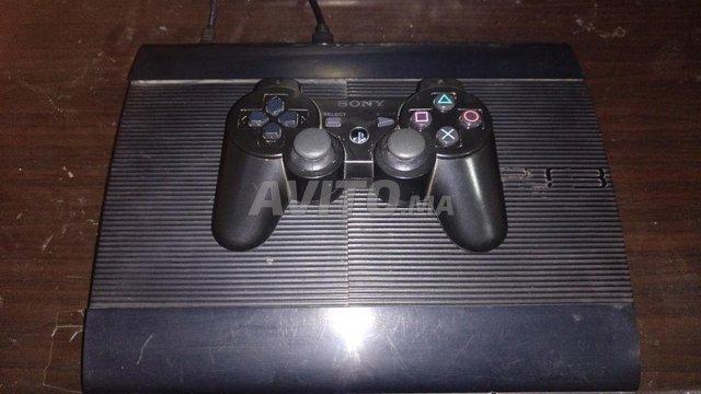Playstation 3 Super Slim 500GB - 1