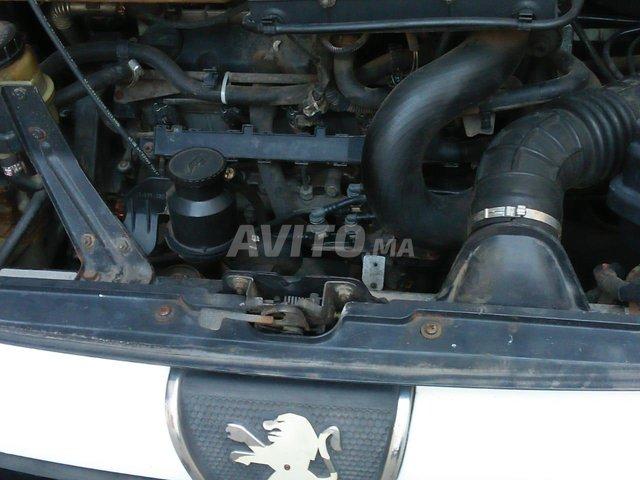 Peugeot boxer en tres bonne etat - 4