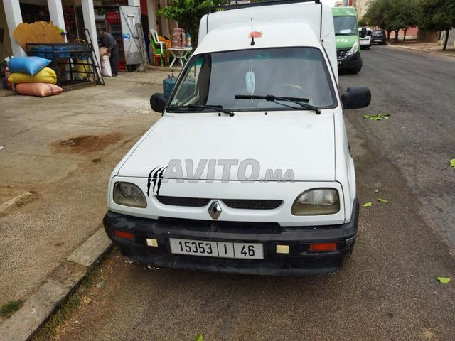 Renault expresse  - 1