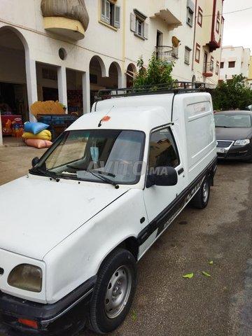 Renault expresse  - 2