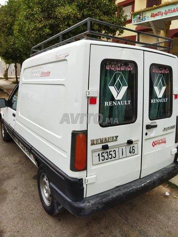 Renault expresse  - 3