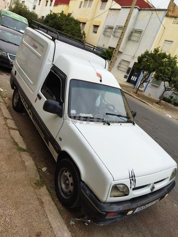 Renault expresse  - 5