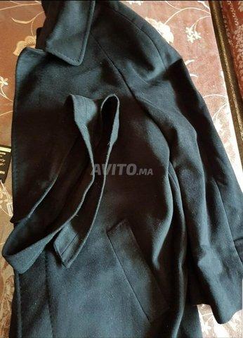 manteau cachemire importe 54 neuf - 2