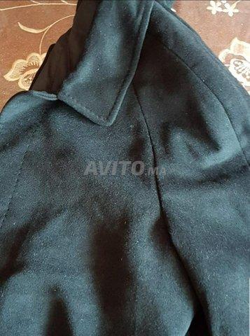 manteau cachemire importe 54 neuf - 4