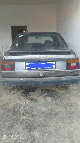 Volkswagen jetta - 1