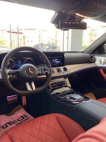 Mercedes Classe E 300 de - 5