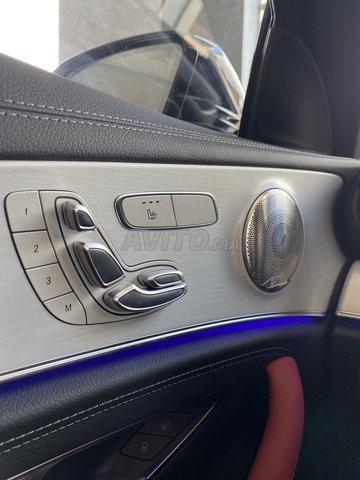 Mercedes Classe E 300 de - 6