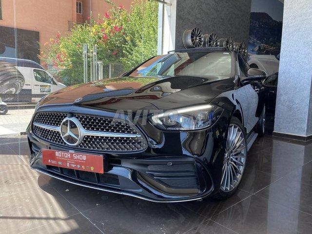 Mercedes Classe C 220 d - 1