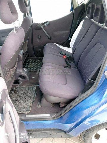 Mercedes classe A170 Diesel tt option - 6