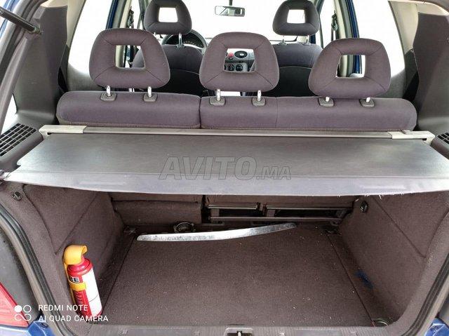 Mercedes classe A170 Diesel tt option - 7