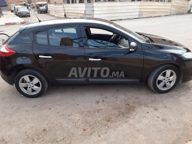 Renault MEGANE 3 COUPE FULL OPTIONS  - 7