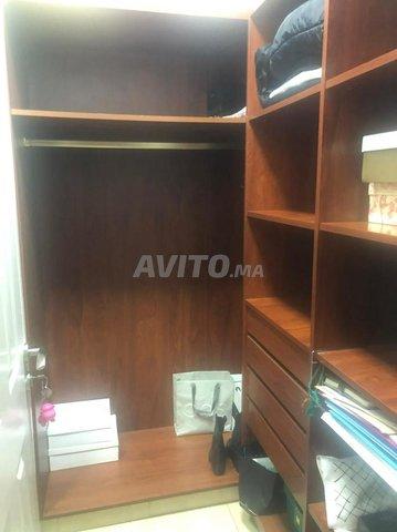 appartement meublé à Gauthier  - 8