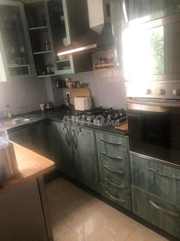 appartement meublé à Gauthier  - 1