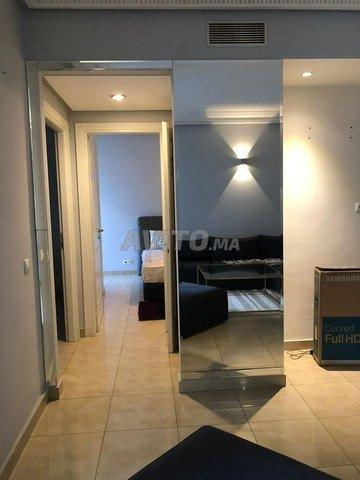 appartement meublé à Gauthier  - 7