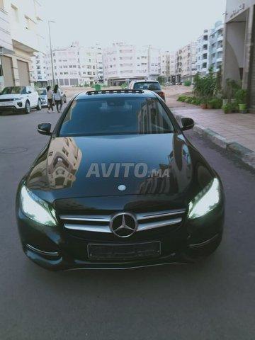 Mercedes c220 avant-garde plus - 1