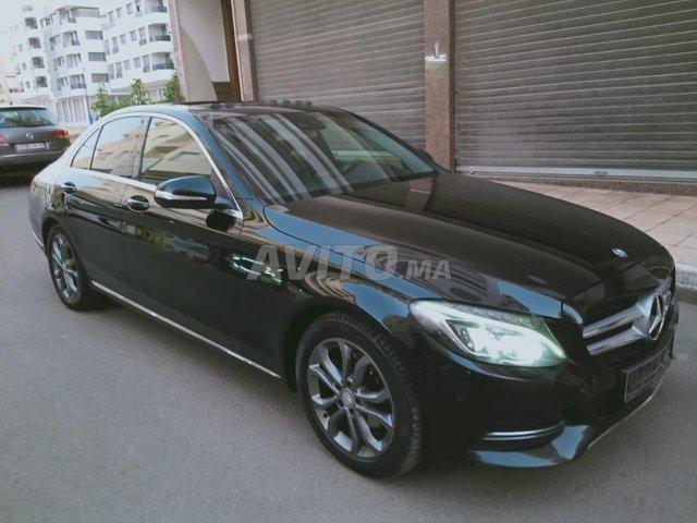 Mercedes c220 avant-garde plus - 4
