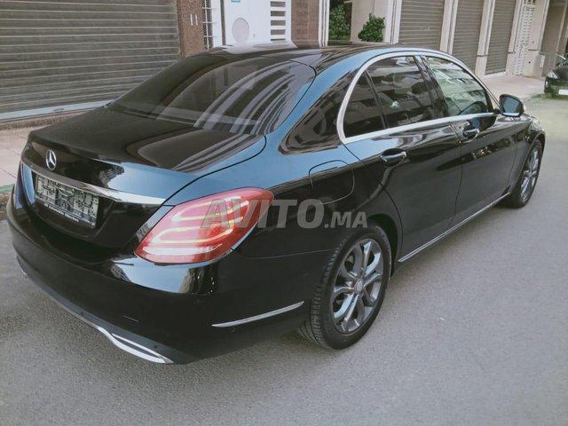 Mercedes c220 avant-garde plus - 3