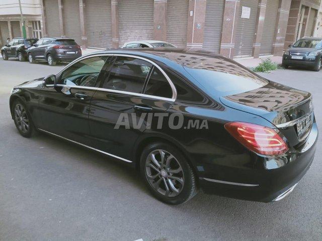 Mercedes c220 avant-garde plus - 5