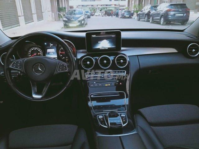 Mercedes c220 avant-garde plus - 7