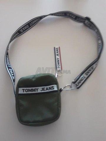 sacoche Tommy Hilfiger - 1