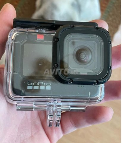 Gopro Hero 9 Waterproof Case - 1
