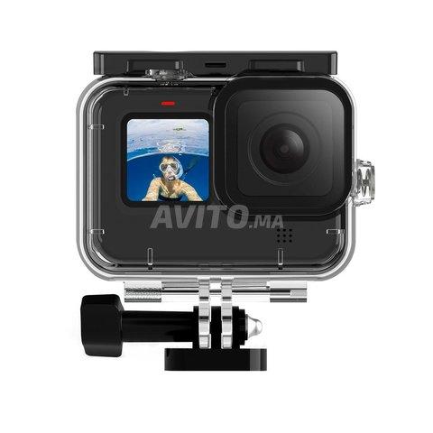 Gopro Hero 9 Waterproof Case - 2