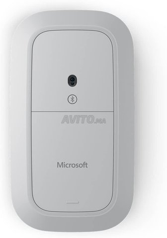 Microsoft Surface Mobile Mouse - 5