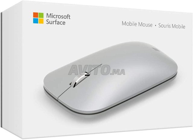 Microsoft Surface Mobile Mouse - 3