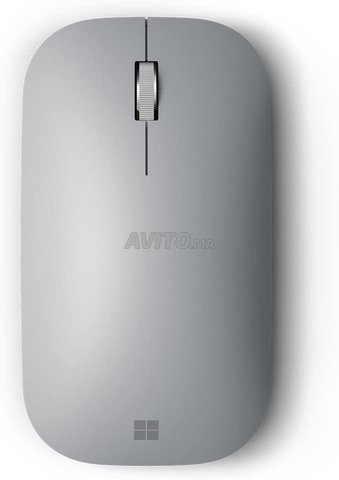 Microsoft Surface Mobile Mouse - 2