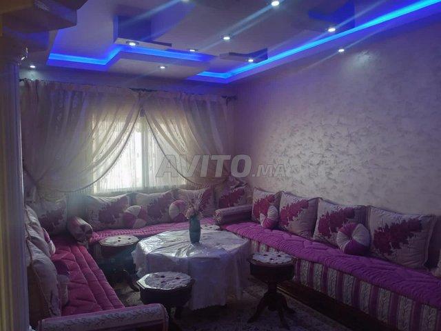 Appartement en Vente à Casablanca sakani - 2