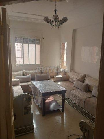 Appartement en Vente à Casablanca sakani - 3