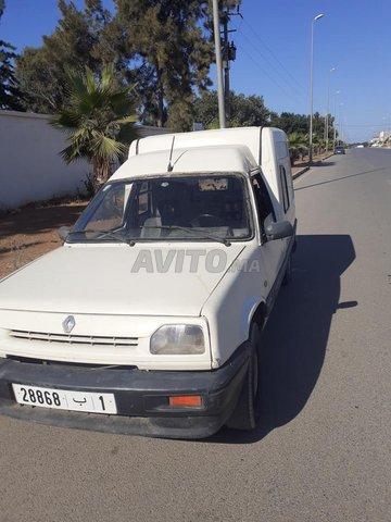Renault express   - 3