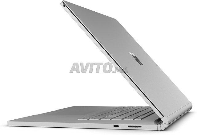 Surface book 3   256GB 8GB i5   10 generation  - 3
