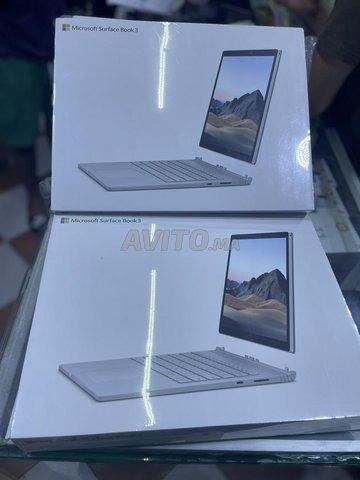 Surface book 3   256GB 8GB i5   10 generation  - 1