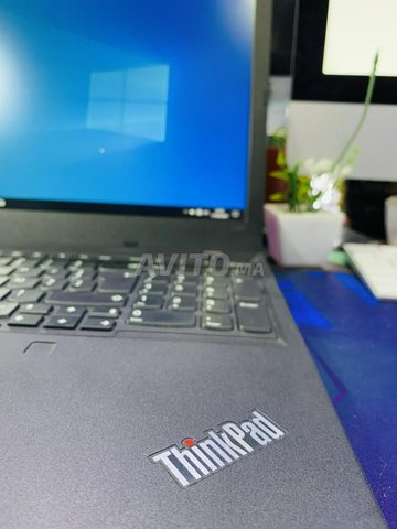 Lenovo ThinkPad (L590) - i5 8eme (512/16) - 2