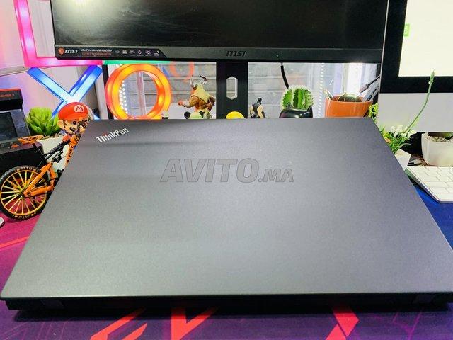 Lenovo ThinkPad (L590) - i5 8eme (512/16) - 8