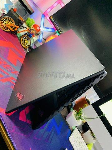 Lenovo ThinkPad (L590) - i5 8eme (512/16) - 6