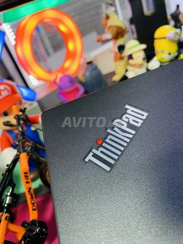 Lenovo ThinkPad (L590) - i5 8eme (512/16) - 7