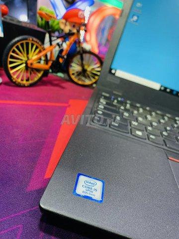 Lenovo ThinkPad (L590) - i5 8eme (512/16) - 3