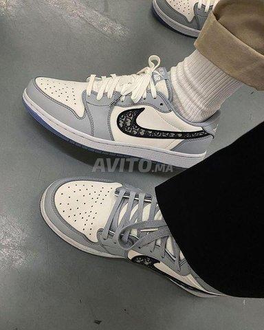Nike Air Dior - 2