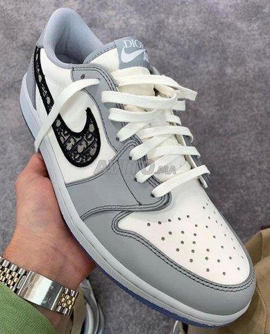Nike Air Dior - 3
