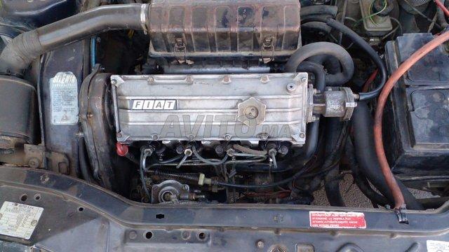 Fiat tipo - 1