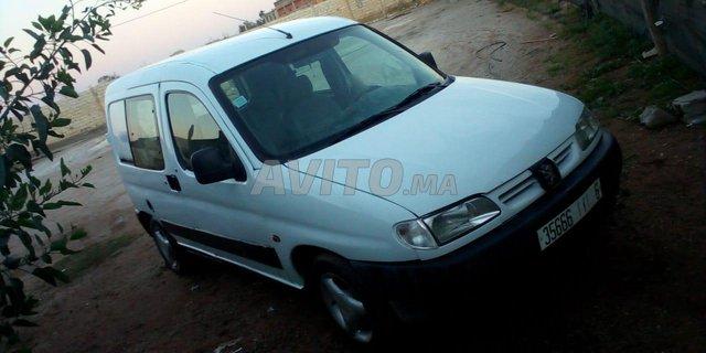 Peugeot  partner  - 2