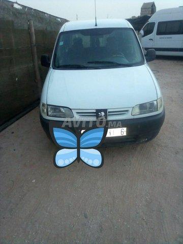 Peugeot  partner  - 1