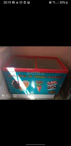 frigo en bon qualité  - 2